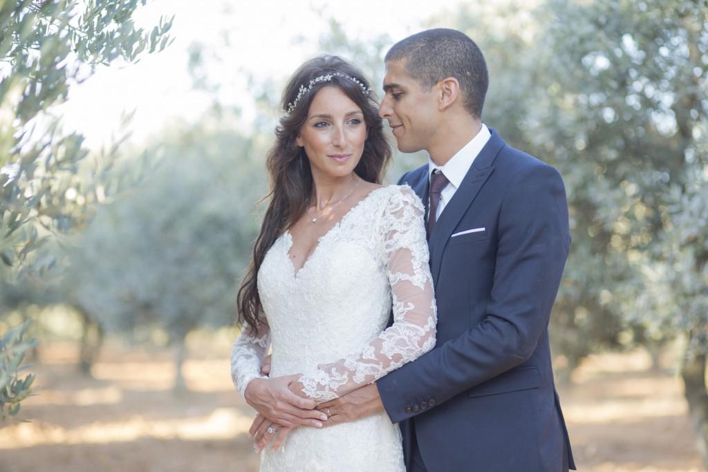 Le mariage romantique de Julie en Provence - Photo Peggy Herbeau 1 (5)