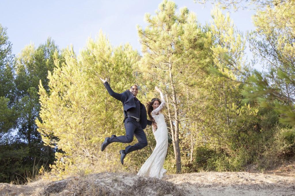 Le mariage romantique de Julie en Provence - Photo Peggy Herbeau 1 (8)