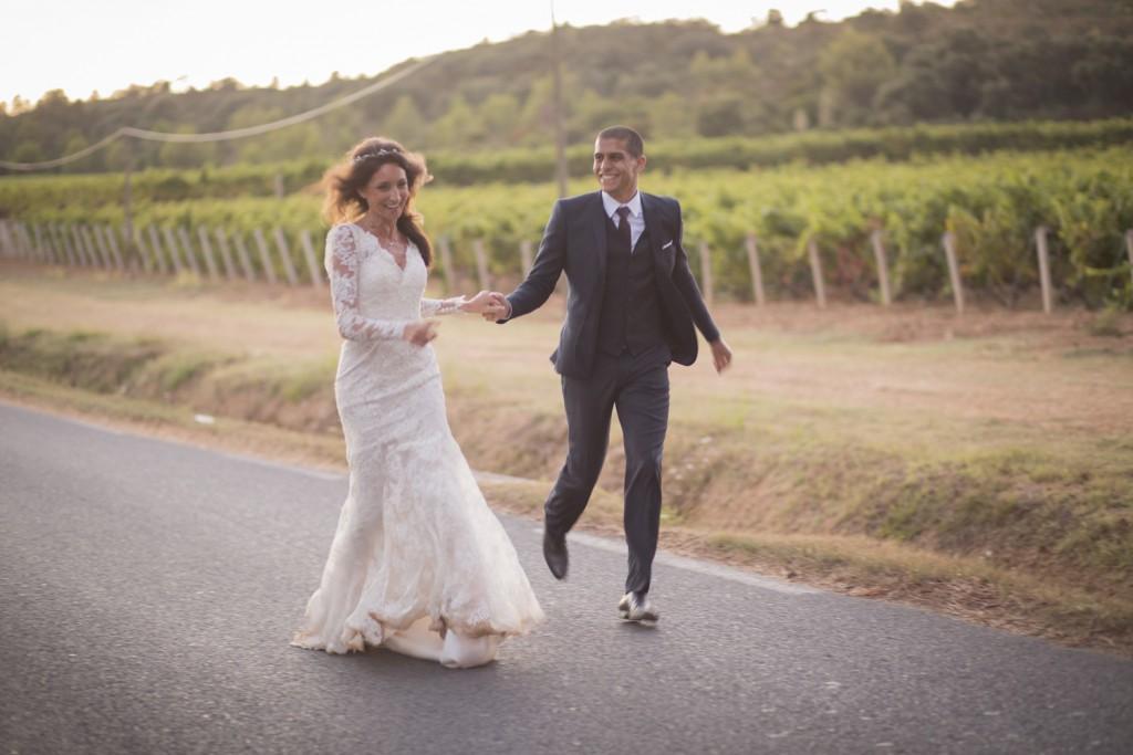 Le mariage romantique de Julie en Provence - Photo Peggy Herbeau 2 (8)