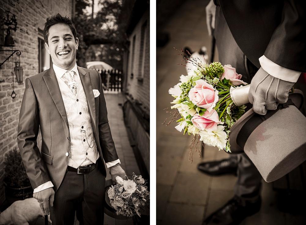 Le mariage romantique de Mme Charleston sur le thème des années folles - Photo Cédric Alexandre (1)