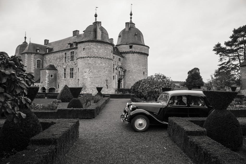 Le mariage romantique de Mme Charleston sur le thème des années folles - Photo Cédric Alexandre (3)