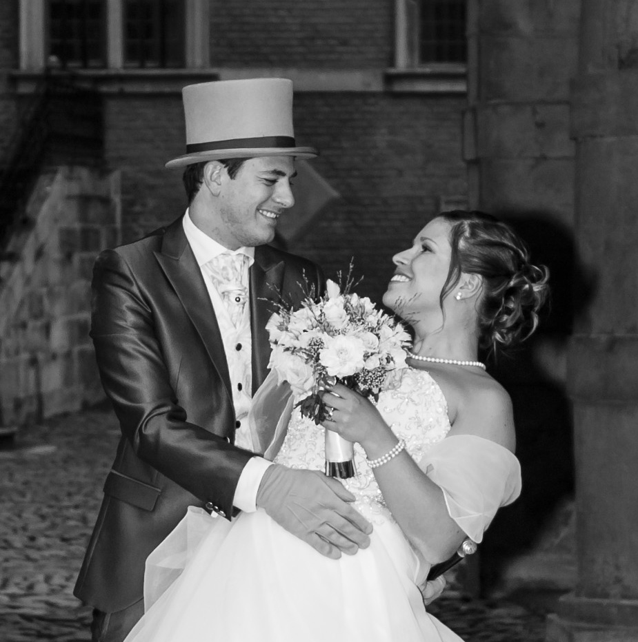 Le mariage romantique de Mme Charleston sur le thème des années folles - Photo Cédric Alexandre (9)