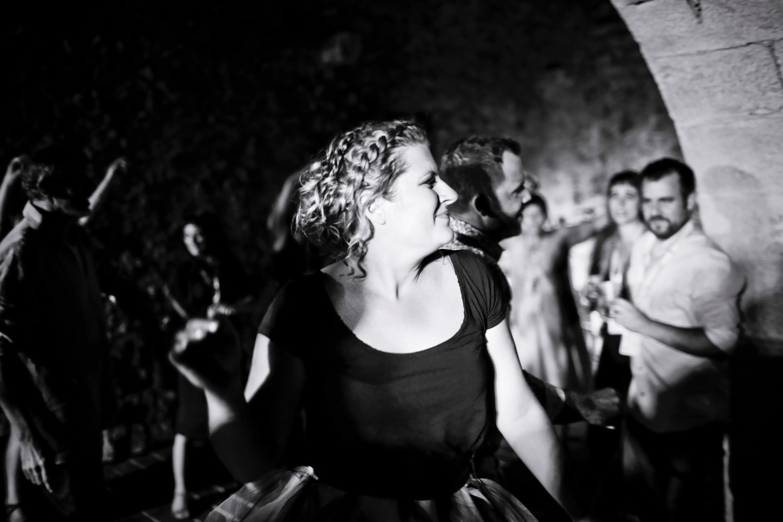 Mon Wed'Upgrade : le non-concert et fin de soirée
