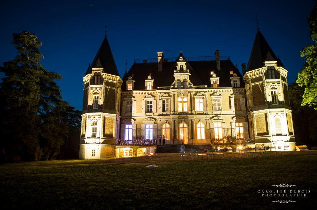 Le Château d'Azy