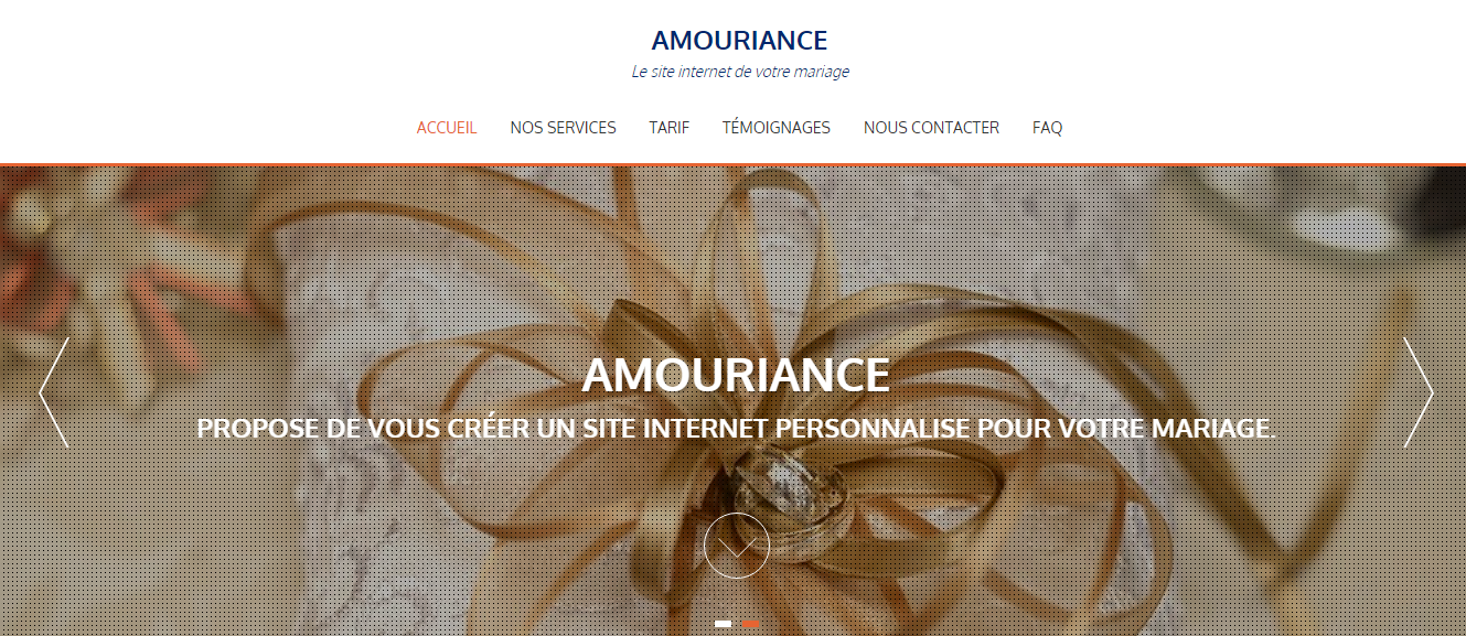 Amouriance