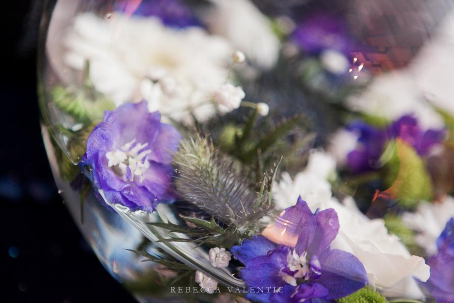 Le mariage de princesse en bleu de Madame D - soirée (7)