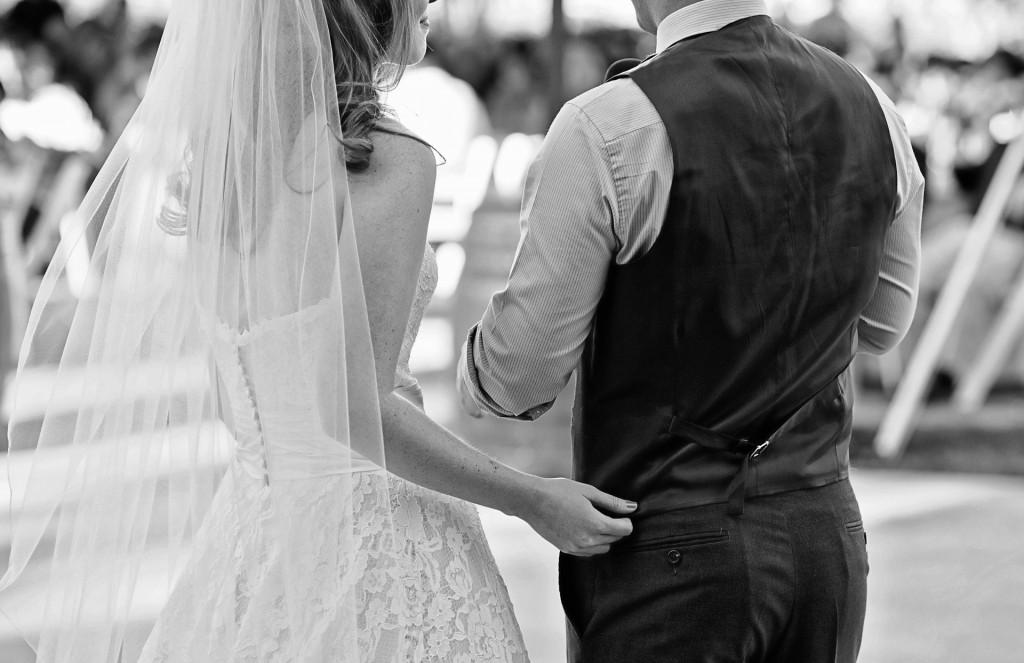 Au secours, je vais me marier mais je suis timide !
