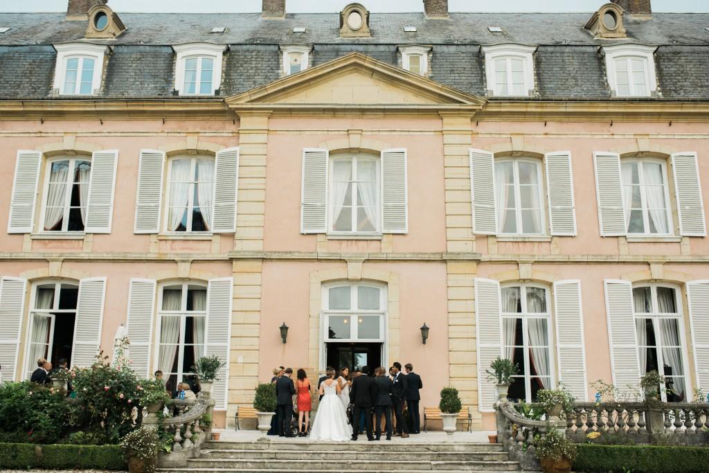 VH Mme Vanille - Trentième Etage