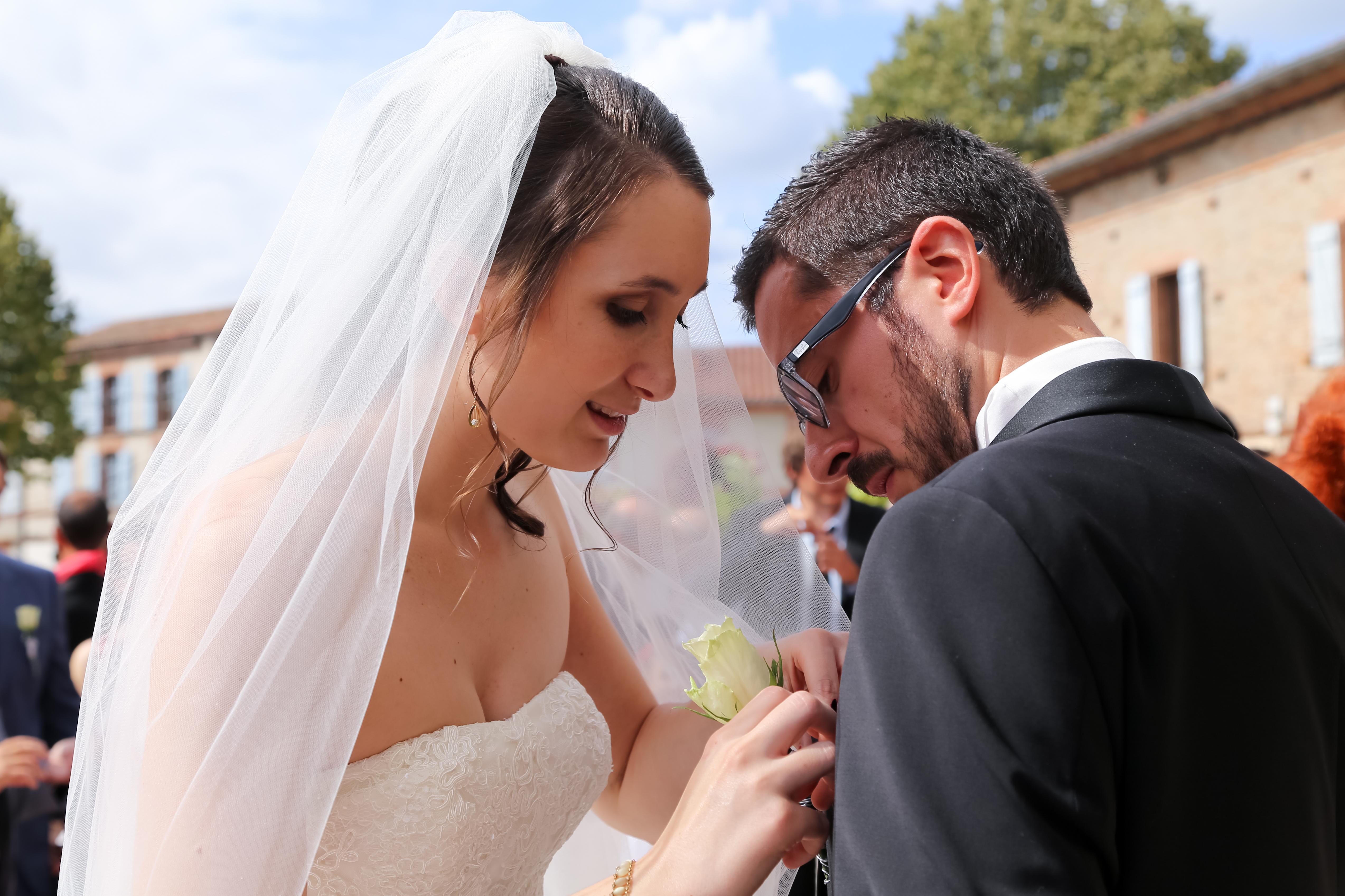 Le mariage saveur fruits rouges de Mélimélanie