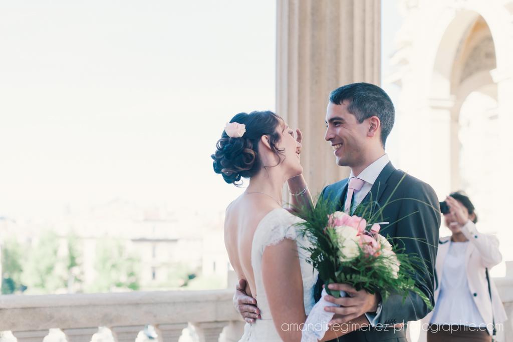 Mon mariage champêtre avec une note de romantisme – Le bilan, côté émotions…