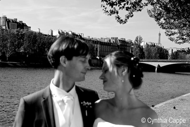 Photos de couple Mme Frette - Cynthia Cappe