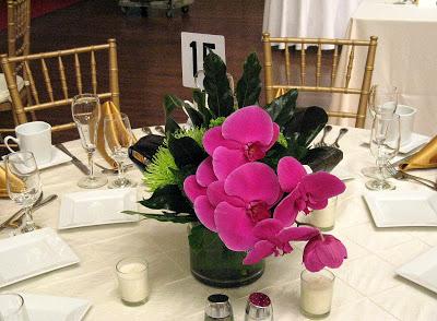 Le casse-tête des fleurs pour mon mariage