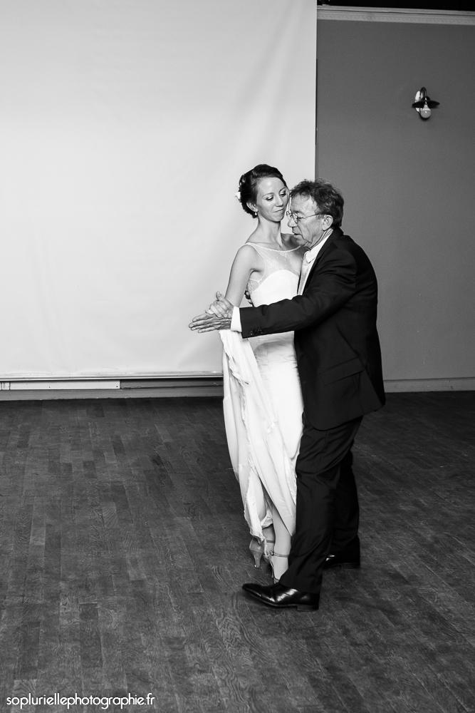 Ouverture de bal Mme Suzette - Sonia Blanc