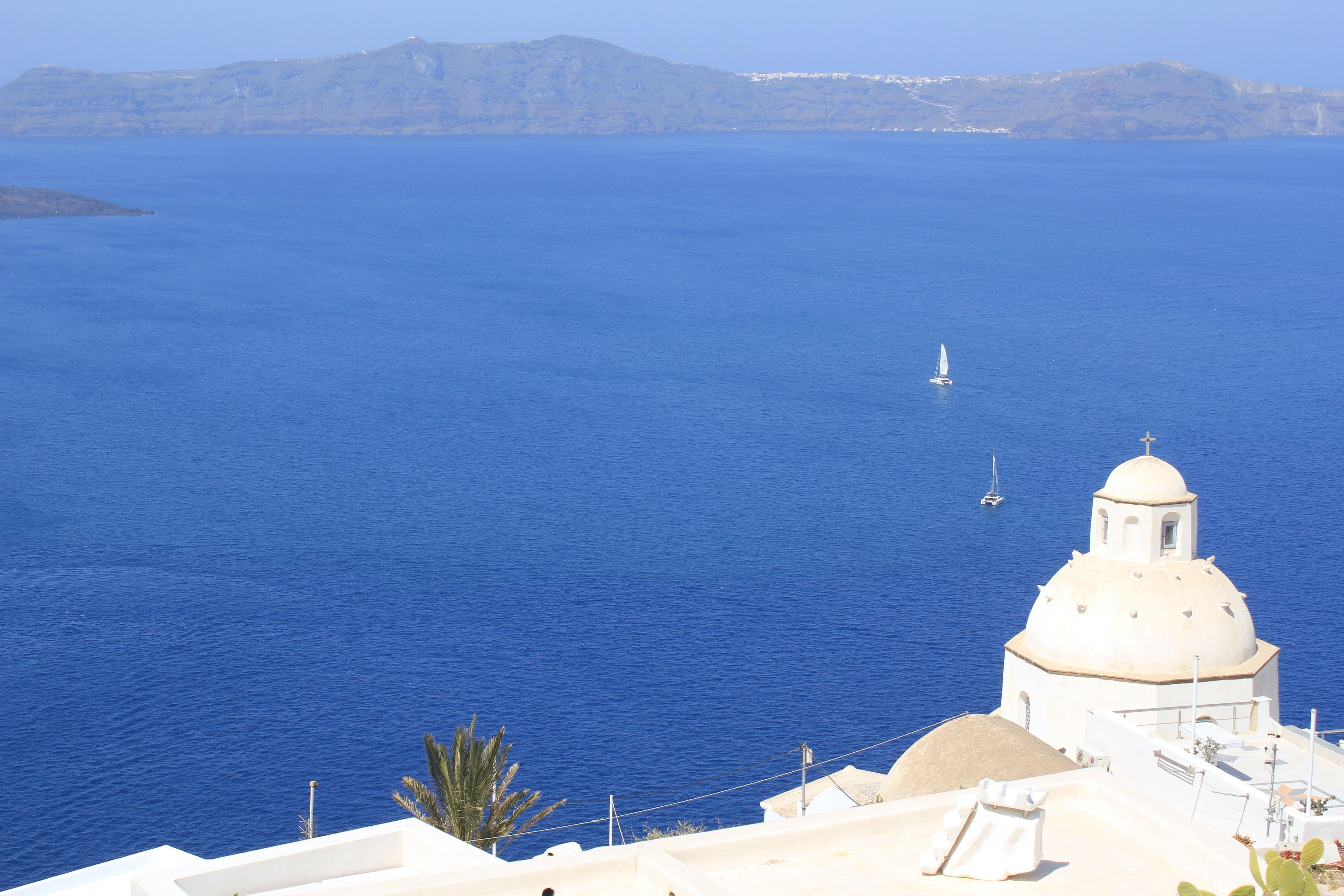 Mon mariage en hiver et en origami : notre croisière en Méditerranée – prélude