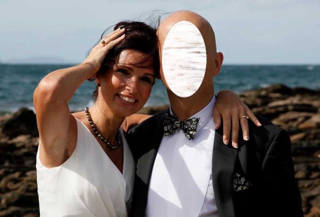 Mariage Mme Ambrym - David Becker