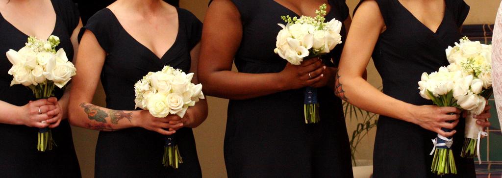 Comment choisir ses témoins de mariage ?