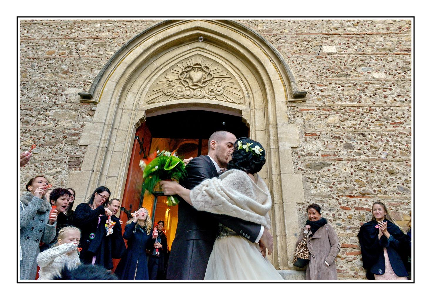 Mon mariage kréopolitain : le jour J et le bilan de mon mariage