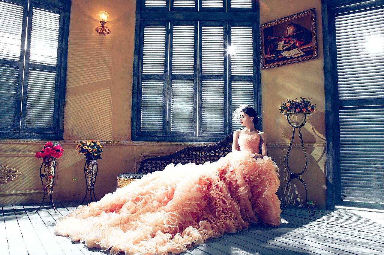 Ma recherche de robe : mes critères
