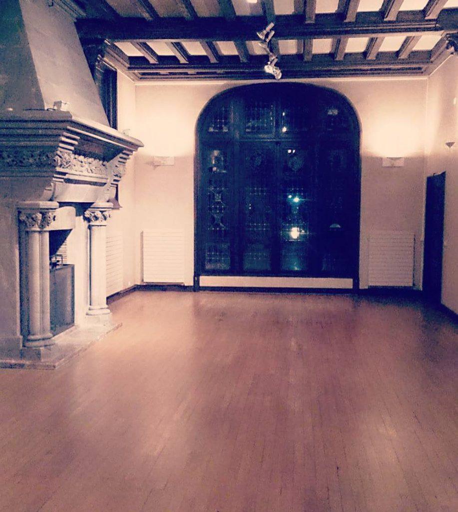 La recherche de notre lieu de réception : la Villa Saint-Cyr