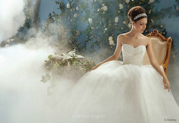 """Être la plus belle pour son mariage : tutoriel pour un maquillage """"comme un air de princesse"""" !"""