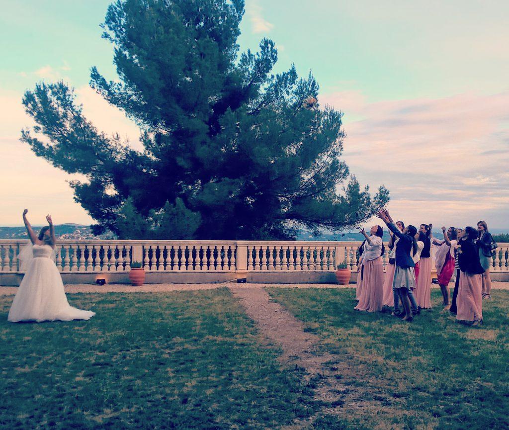 Le mariage de Mme Frimousse entre la France et les États-Unis (12)