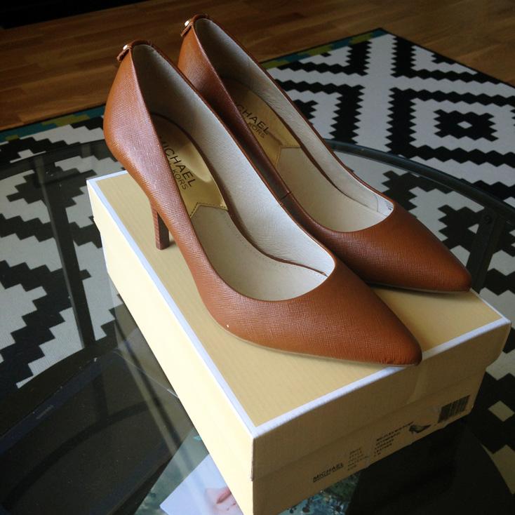 Le choix des chaussures pour une shoes addict