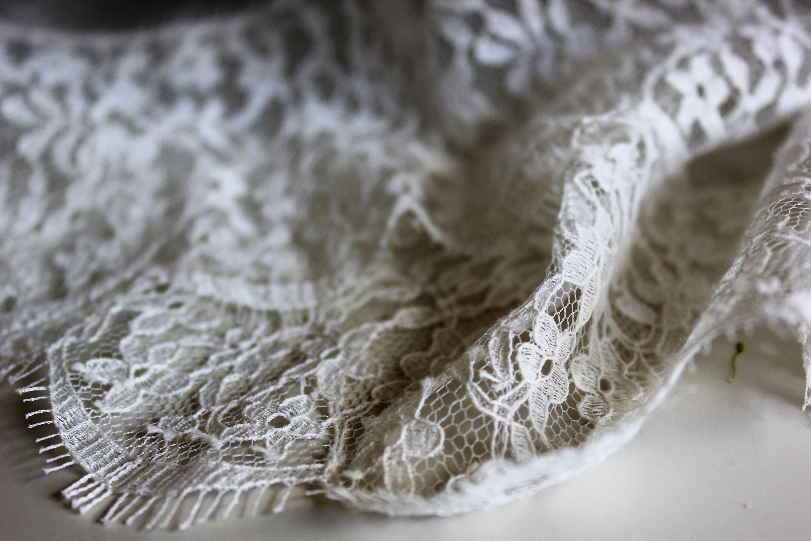 Celle qui redoutait les essayages de robes de mariée – Partie 3