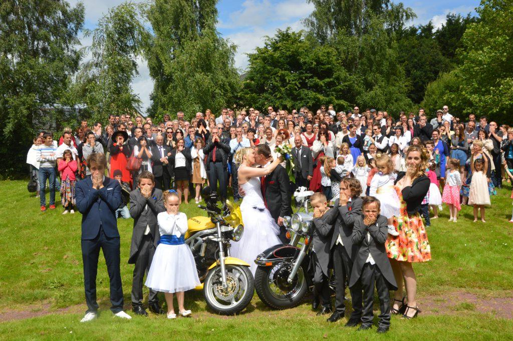 Le mariage de Fina en moto (12)
