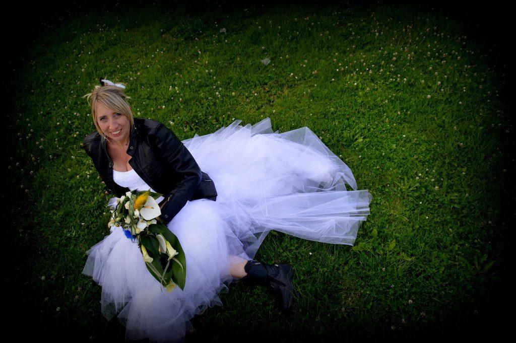 Le mariage de Fina en moto (14)