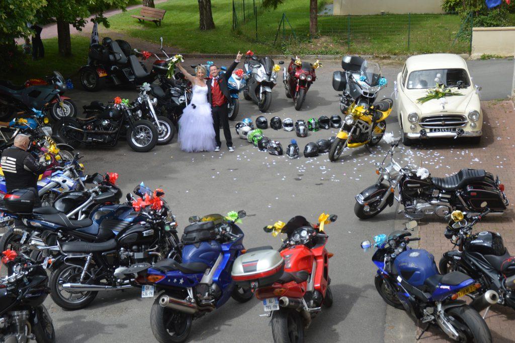 Le mariage de Fina en moto (17)