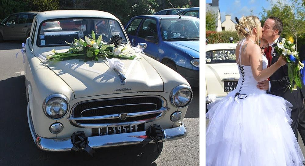Le mariage de Fina en moto (5)