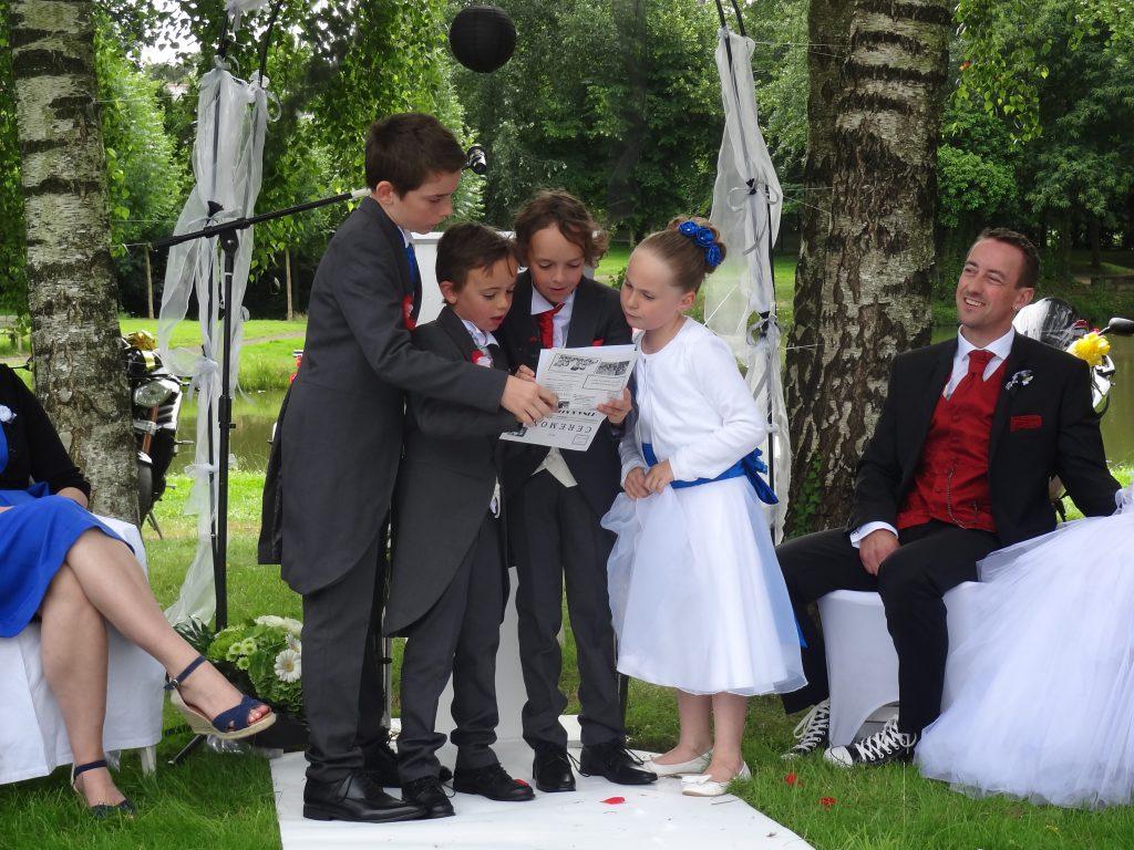 Le mariage de Fina en moto (8)