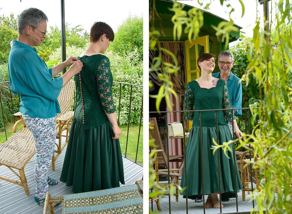 Le mariage kermesse et récup' créative de Loes - Photo Labograph (12)