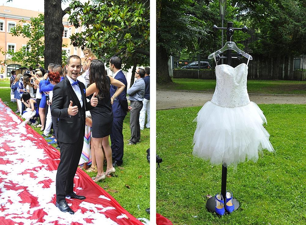 Le mariage surprise d'Alison organisé de A à Z par son fiancé (4)