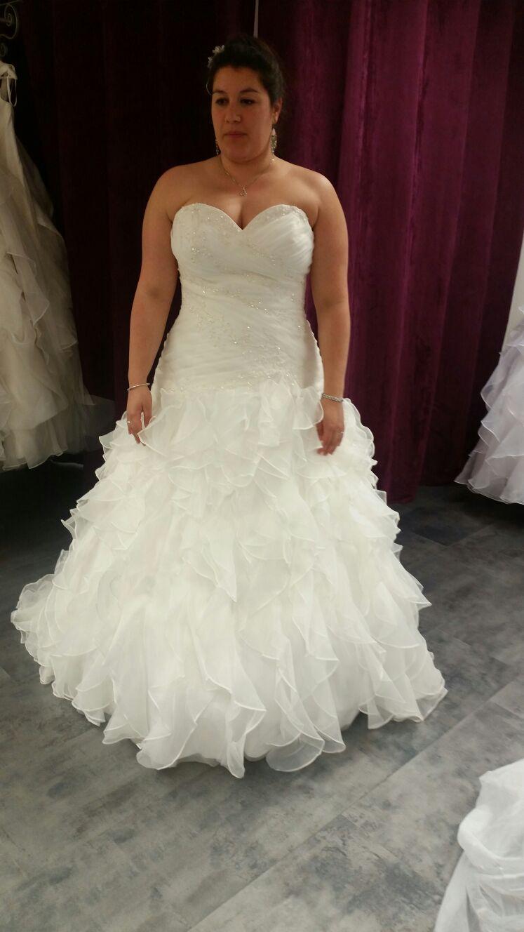 Mon mariage entre rêve et réalité : la quête de la robe – Partie 4