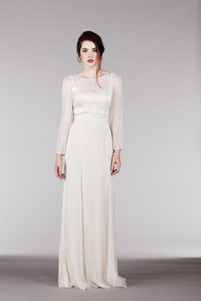 Inspirations pour mes recherches de robes