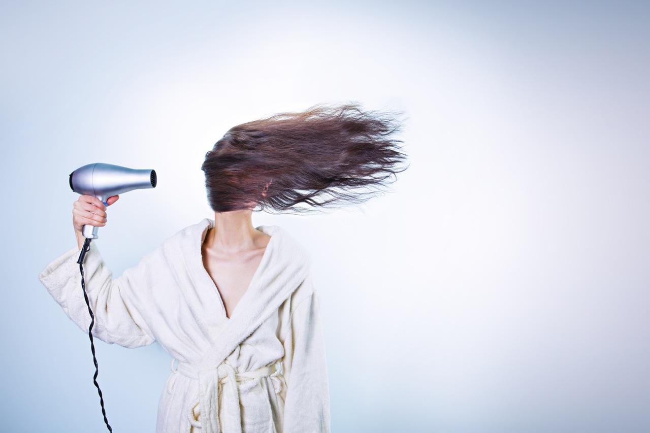 Gagne une brosse Silky Brush pour une coiffure parfaite le jour J !