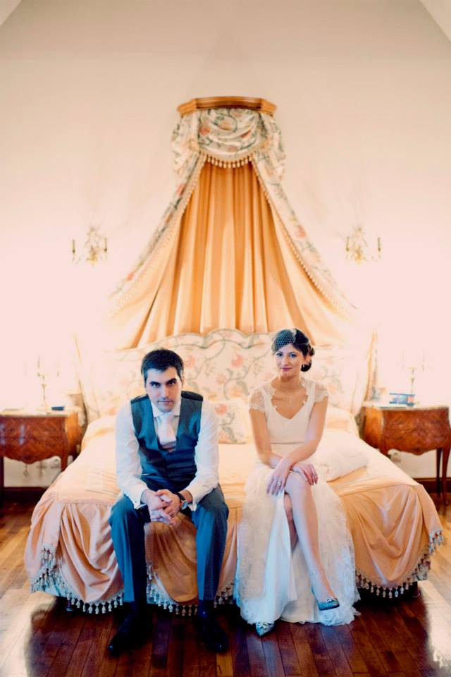 Mariage Saint-Valentin : photos de couple // Photo : Joyeuse Photography