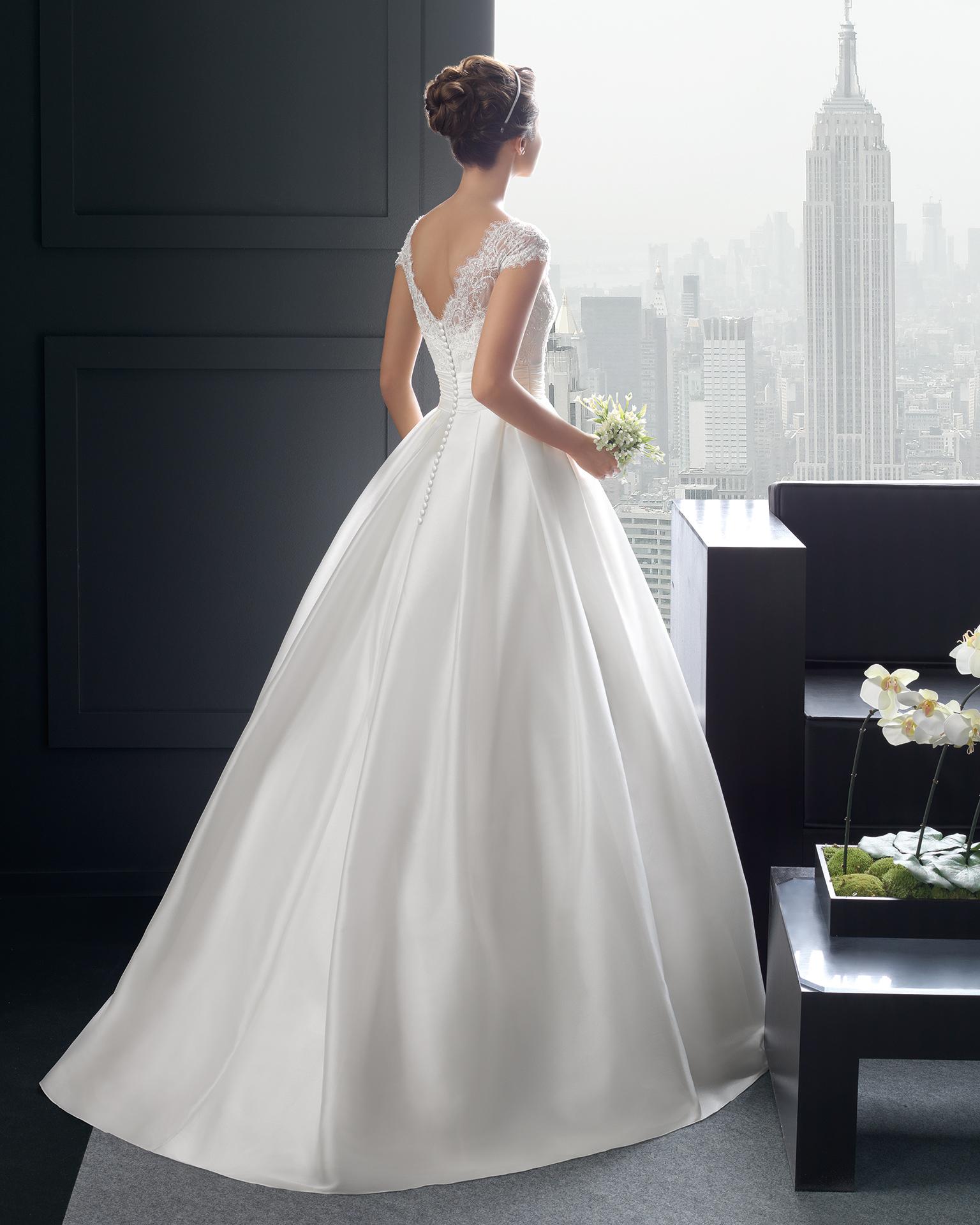 Mes recherches en amont pour ma robe de mariée ou comment j'ai écumé tout Internet