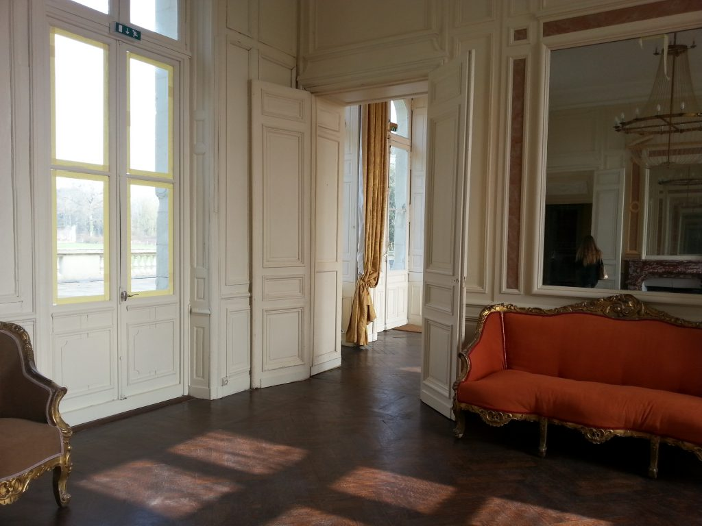 En quête de notre lieu de réception en Loire-Atlantique