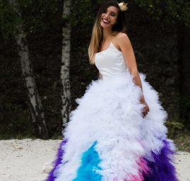 b3325c26fd97cb Gaëlle Beaulieu. Créatrice de robes de mariées ...