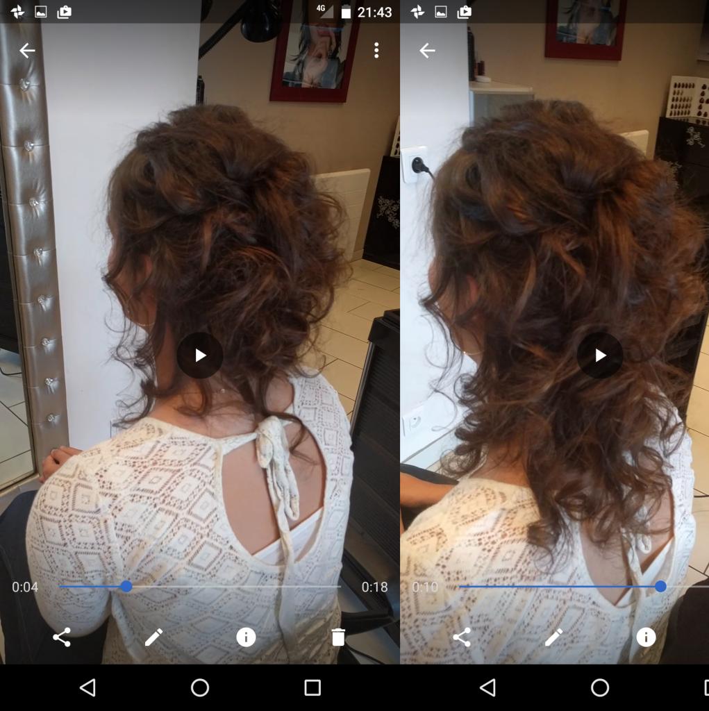 Quelle coiffure pour mon mariage ?