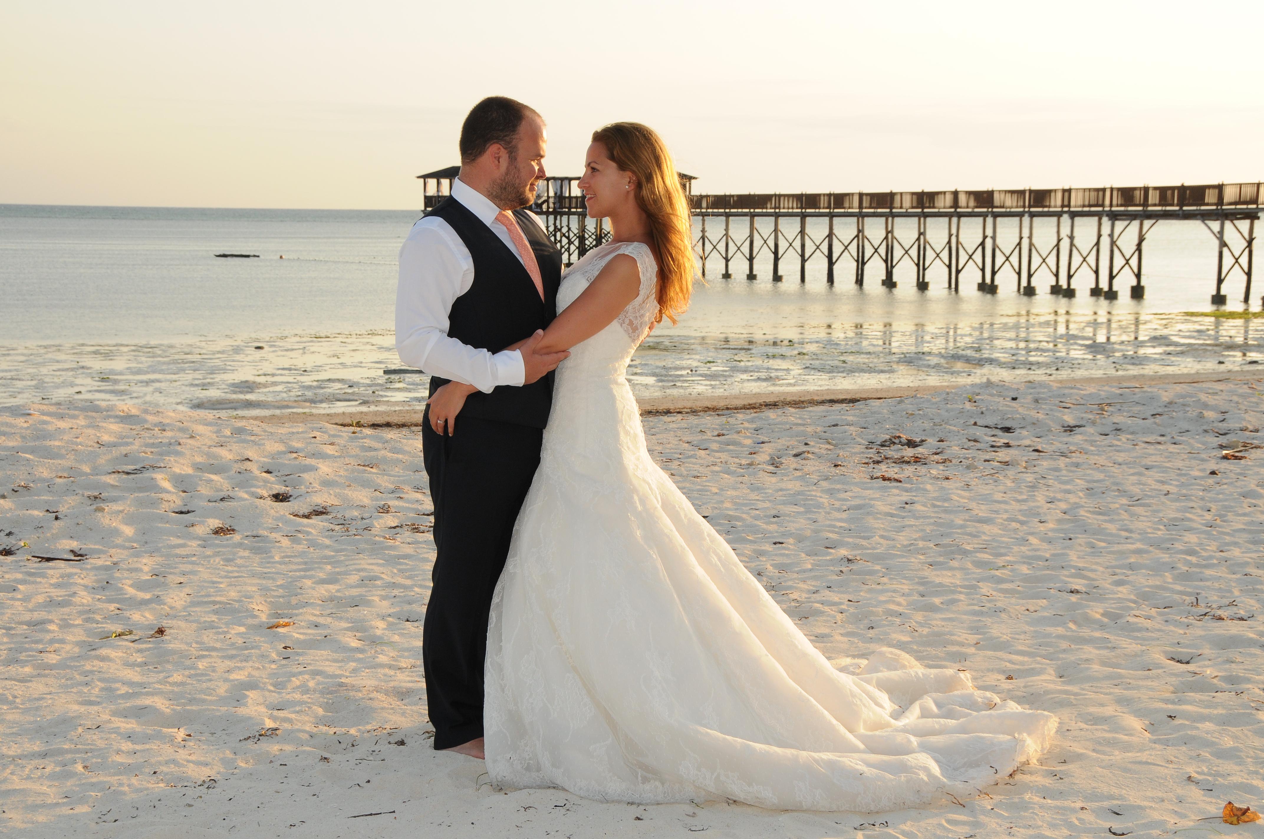 Mon mariage orthodoxe grec : l'après-mariage et nos voyages de noces