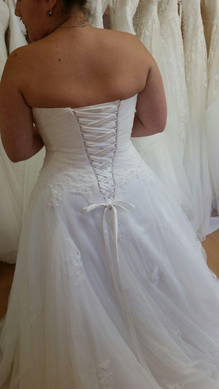 Mon mariage entre rêve et réalité : la quête de la robe – Partie 5
