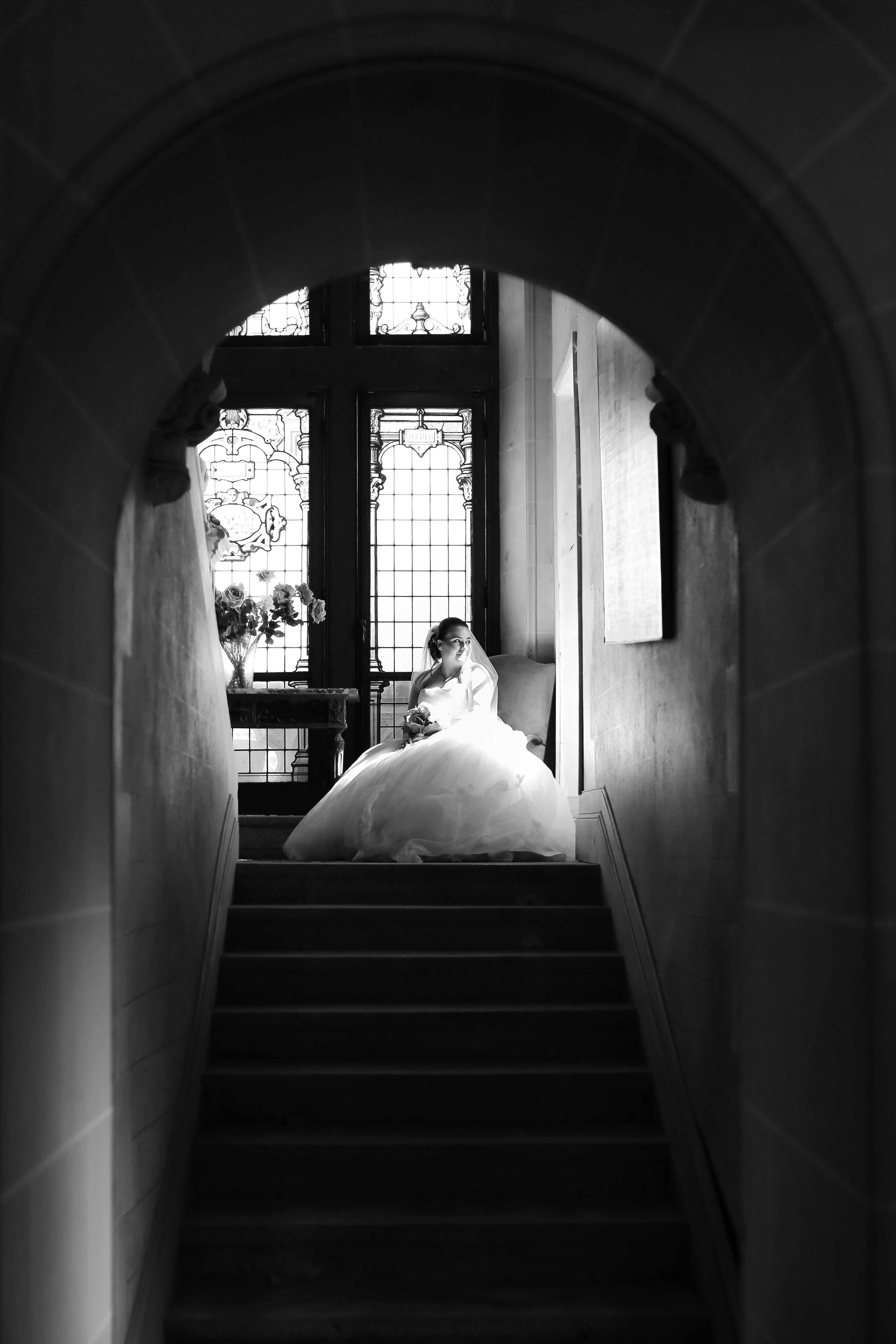 Mon mariage contes et légendes : les photos de couple