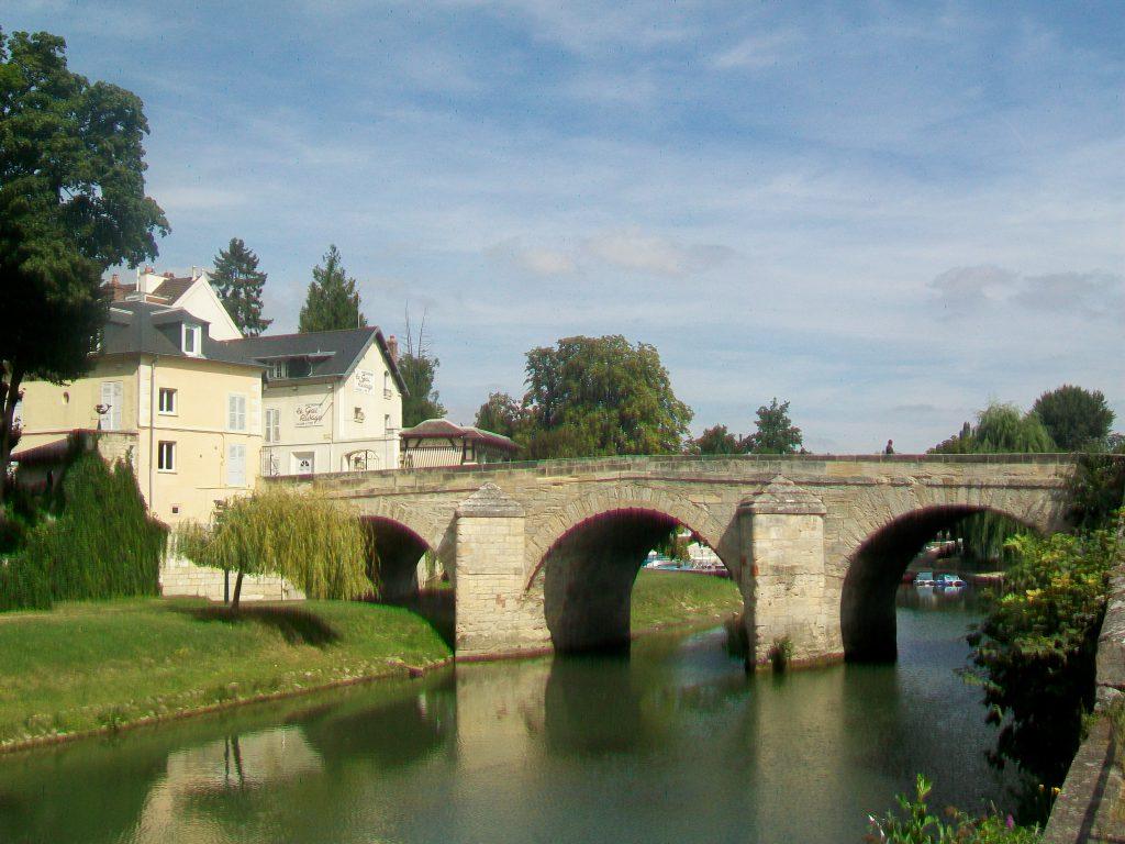 Thème de mariage inspiré de l'Impressionnisme et du Jardin de Monet à Giverny