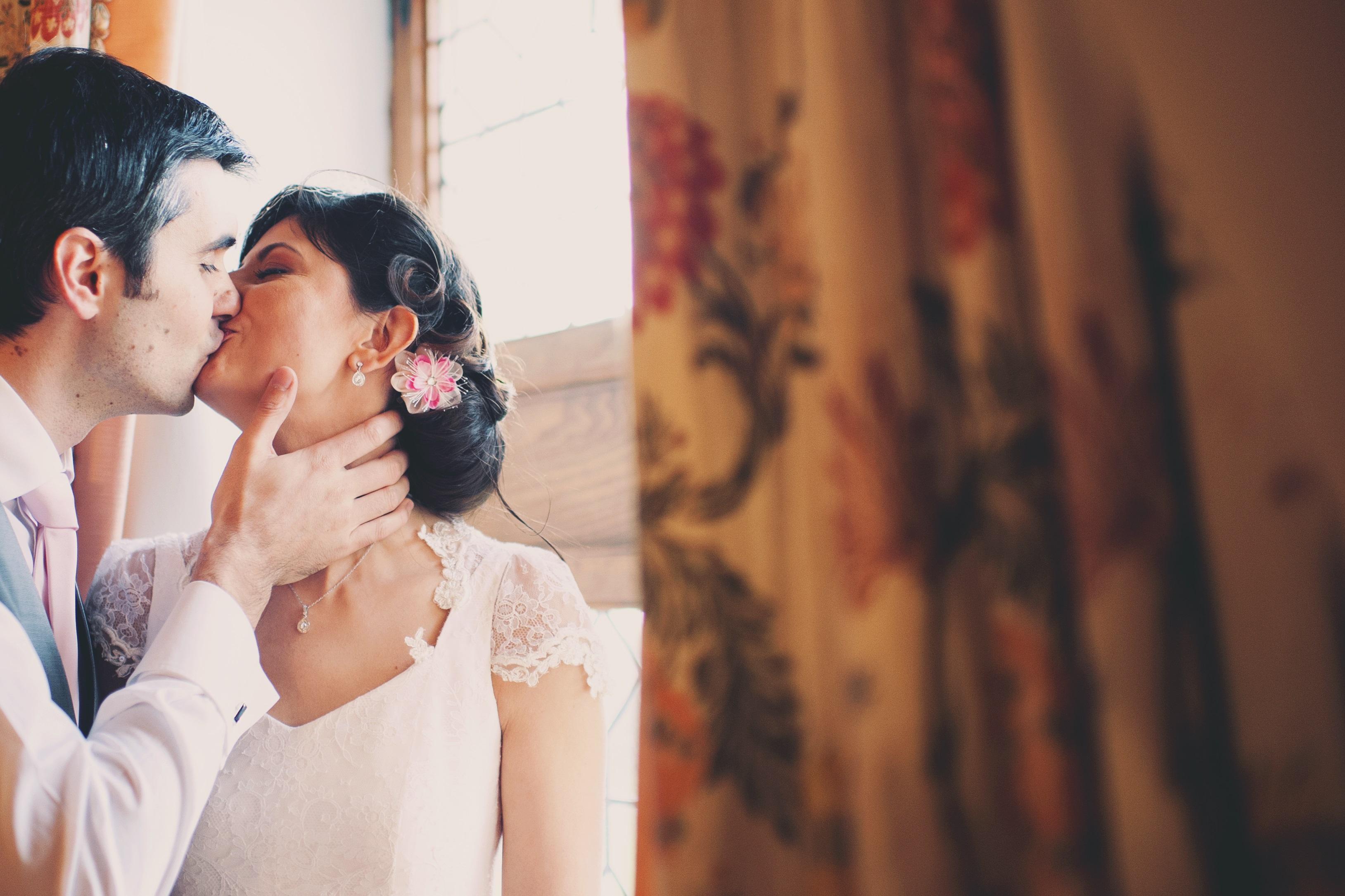 Mon mariage de Saint-Valentin : soirée et fin de mon récit