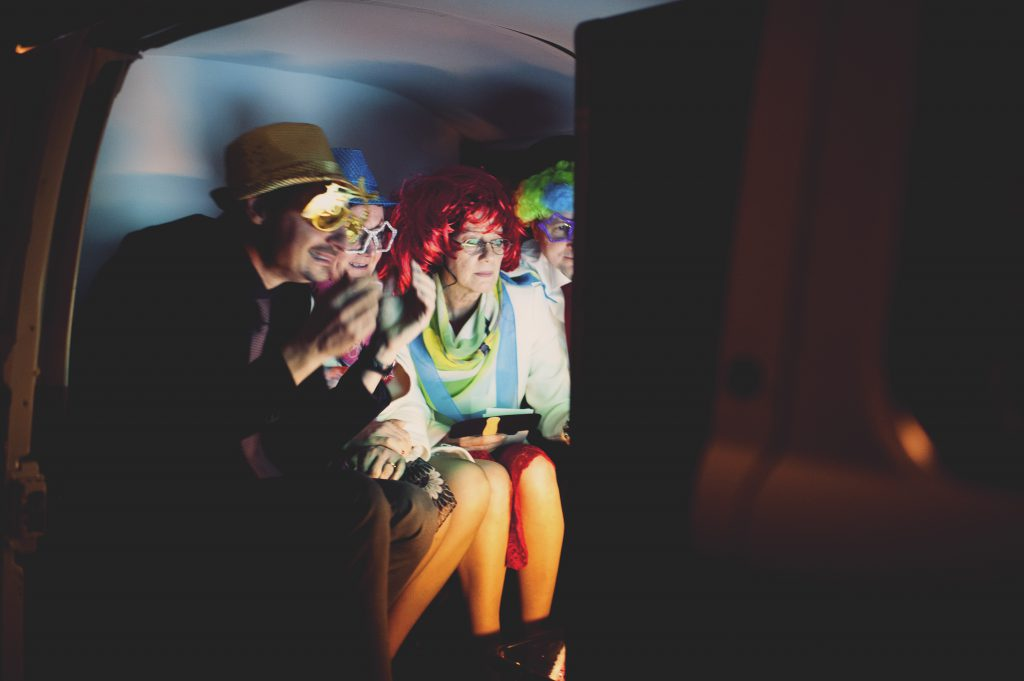 Mariage Saint-Valentin : photobooth // Photo : Joyeuse Photography
