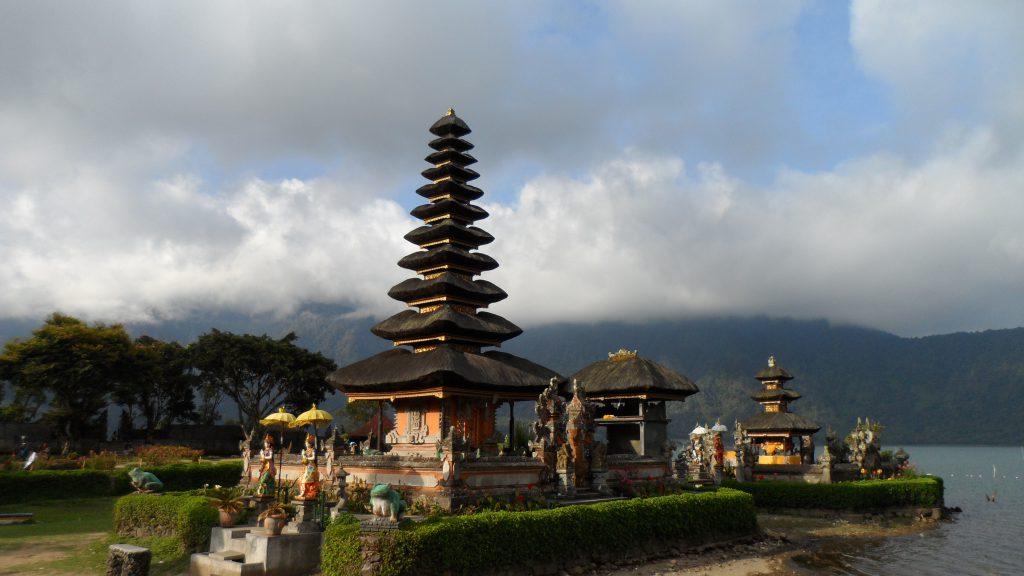 Notre voyage de noces en Indonésie