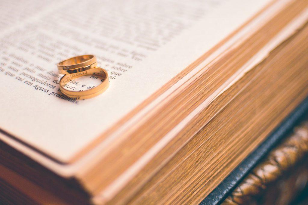 Quelle célébration pour notre mariage ?